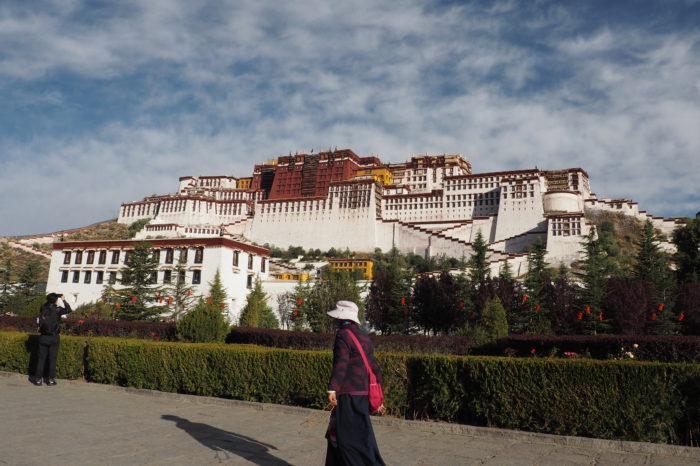 Kathmandu Lhasa Tour